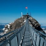 The Peak Walk by Tissot – Switzerland's new Mountain Bridge