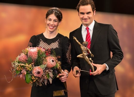Swiss Sports Awards 2014