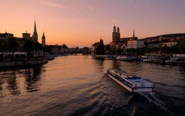 What's On in Zurich End of May Early June 2015