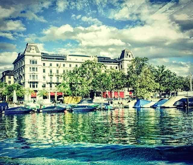 What's On in Zurich Late June 2016