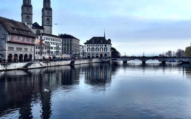 What's On in Zurich Early February 2016