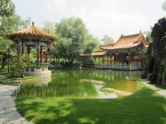 The China Gardens Zurich – A great Place to Visit Anytime