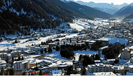 World Economic Forum Davos 2013