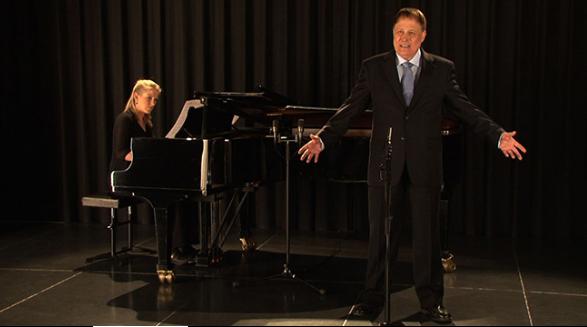 John Thade Concert