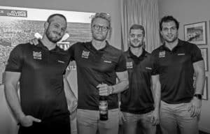 Whisky Tasting and The Talisker Whisky Atlantic Challenge
