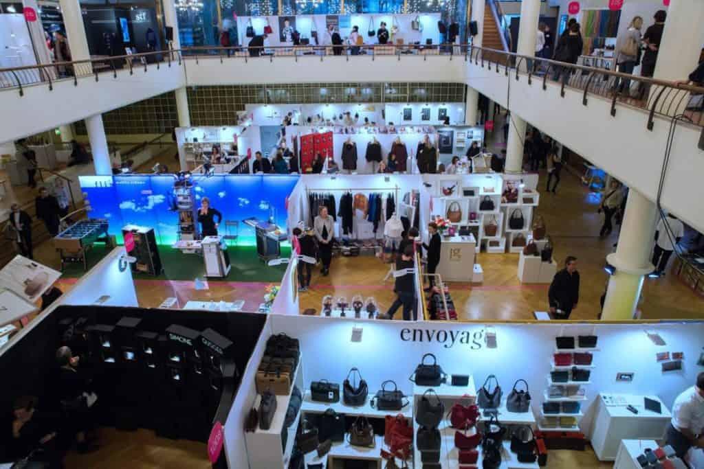 Blickfang 16: Spot and Shop Hot New Design Trends