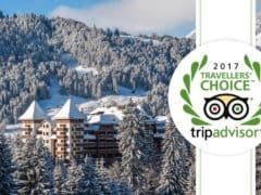 Tripadvisor's Top 25 Hotels Switzerland 2017