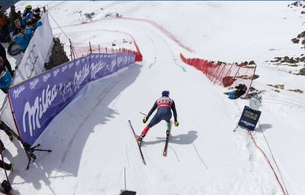 Win Tickets to the World Ski Championships St Moritz