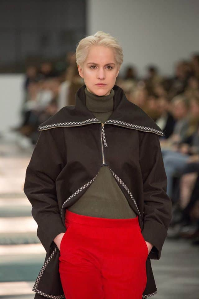 Swiss Fashion On the Runway at Mode Suisse Edition 11