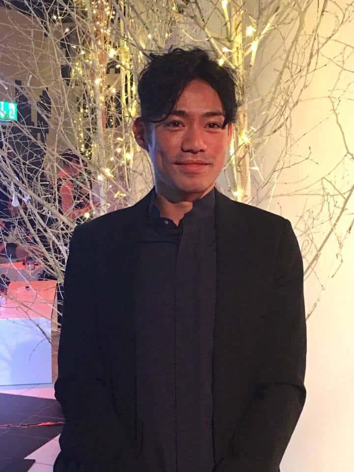 Daisuke Takahashi Art On Ice 2017