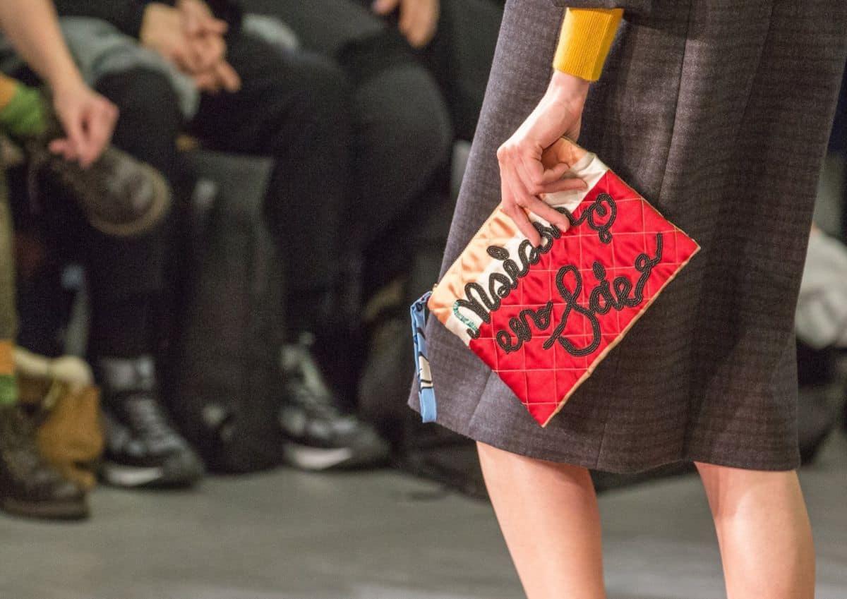 Mode Suisse Edition 11 Zurich