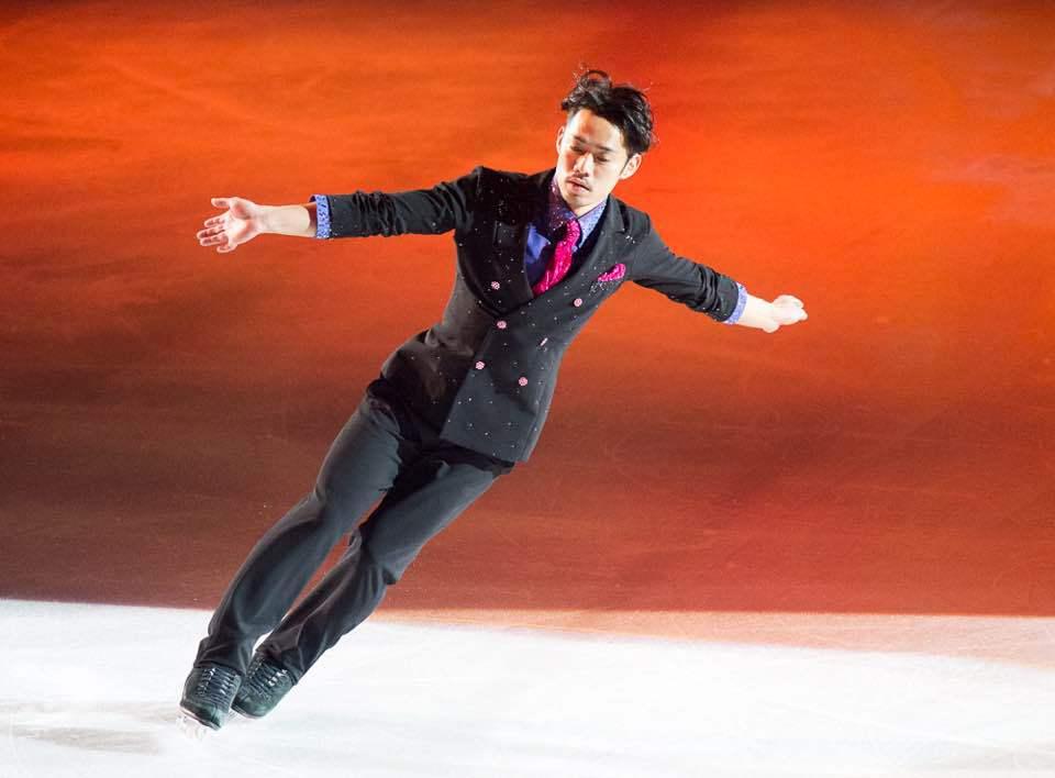 Daisuke in Davos #DaisukeTakahashi