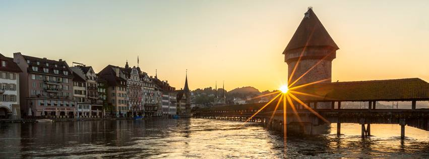 10 Reasons to Visit Lucerne