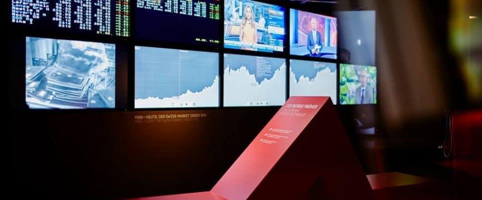 Swiss Finance Museum Zurich