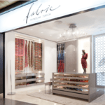 Fabric Frontline Opens New Store at Zurich Airport