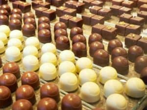 Max Chocolatier Chocolates in Lucerne