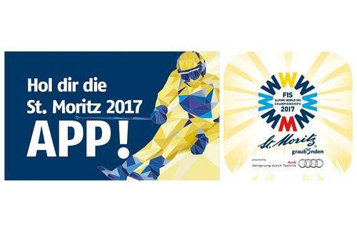 World Ski Championships St Moritz