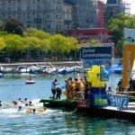 Limmat Swim – Limmatschwimmen in Zurich