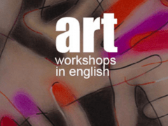 Art Workshops in English near Zurich