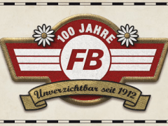 "100 Years of Forchbahn Celebrations 1st & 2nd Sept – Aunty Frieda, ""pig racing"" and more!"