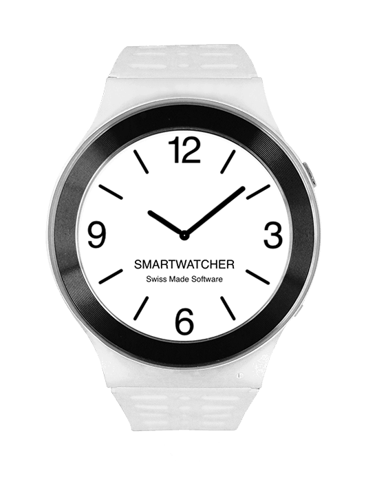 The Smartwatcher Sense watch