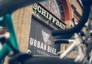 Urban Bike Festival Zurich