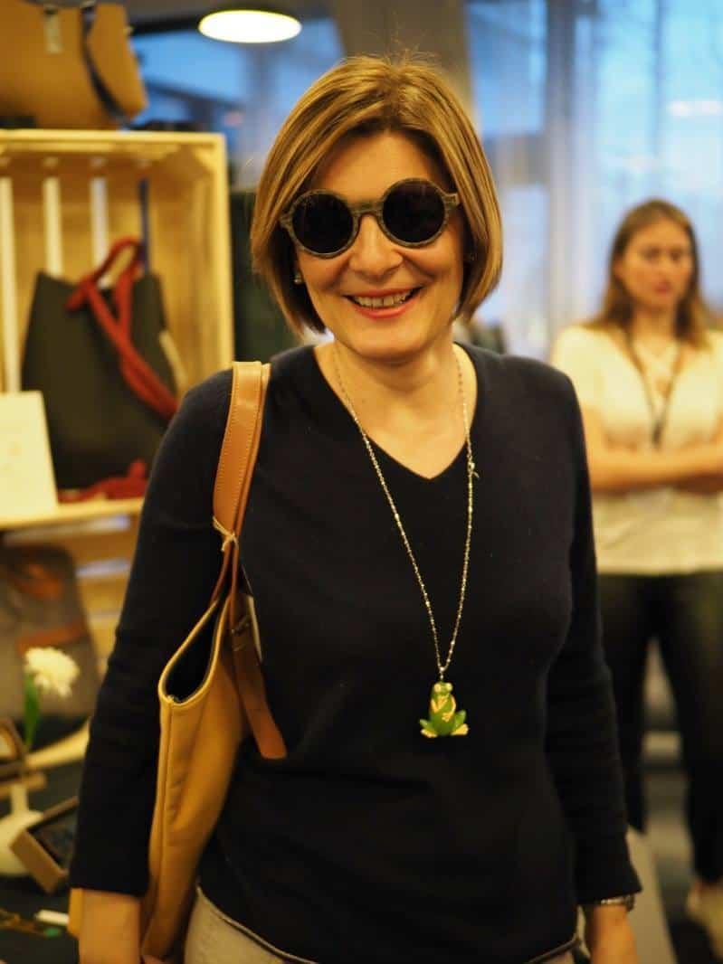 Carmen Sirboiu