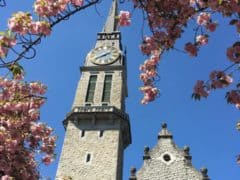 10 Things to do in Zurich in the Spring