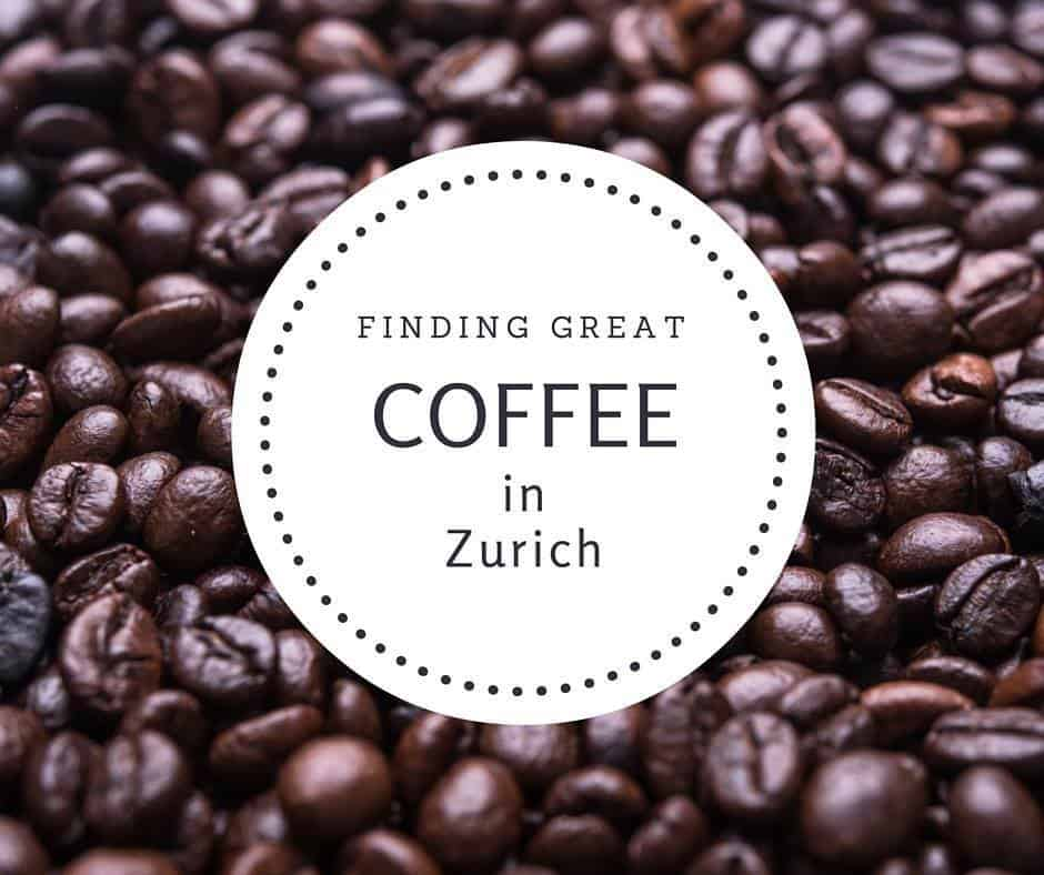 Guide to Best Cafés in Zurich
