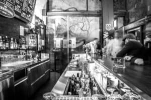 The International Beer Bar Zurich