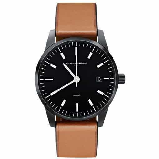 Maurice de Montignac L1 watch