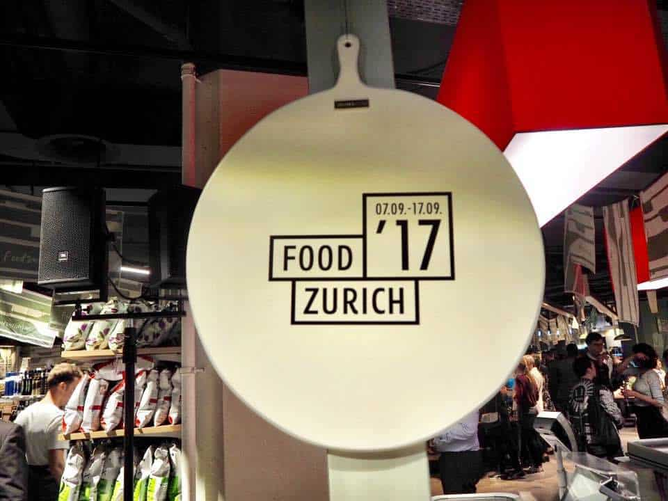 Fabulous Food at FOOD Zurich 2017
