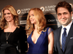 8th Zurich Film Festival 20th – 30th September 2012