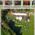 Irish Openair Festival in Ennetbühl, Toggenburg