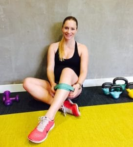 Shape Up for Summer EMS Training with Jenny Winklhofer