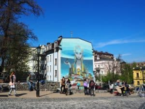 Visit Kiev Home of Eurovision 2017