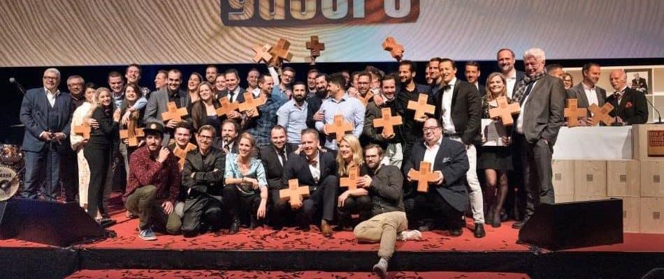 Best of Swiss Gastro Awards 2018