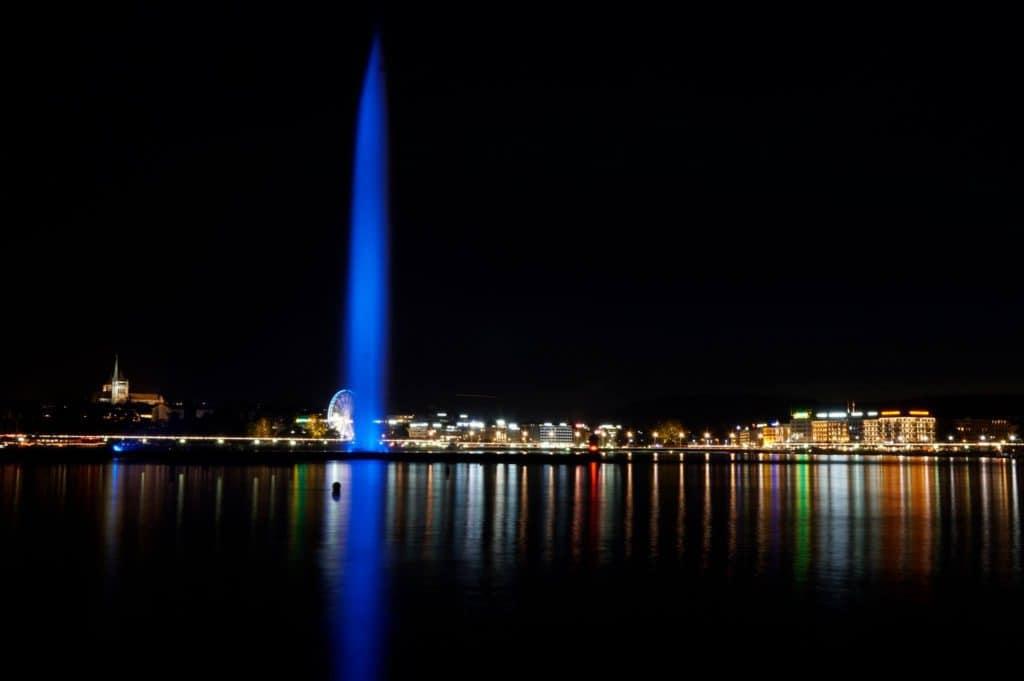 Top 10 Geneva Attractions