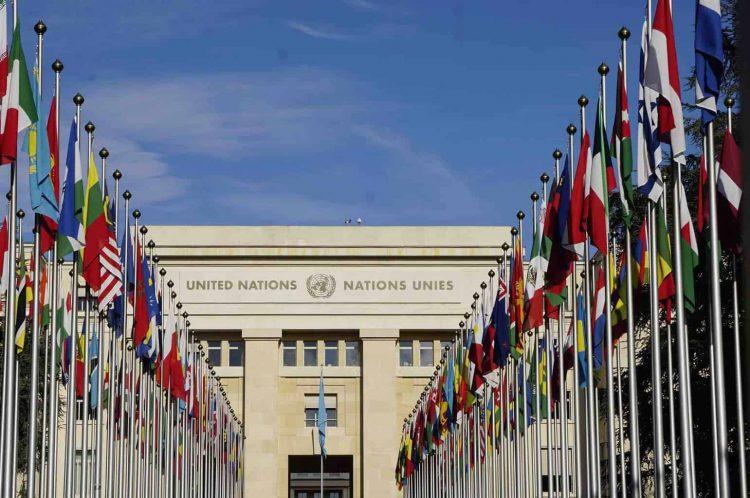 The UN Geneva - Top 10 Must Do Things in Geneva