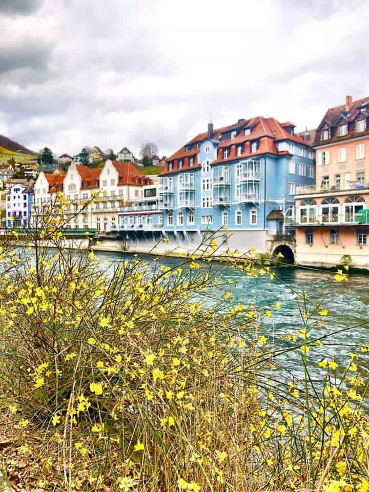 Top Things To Do In Baden