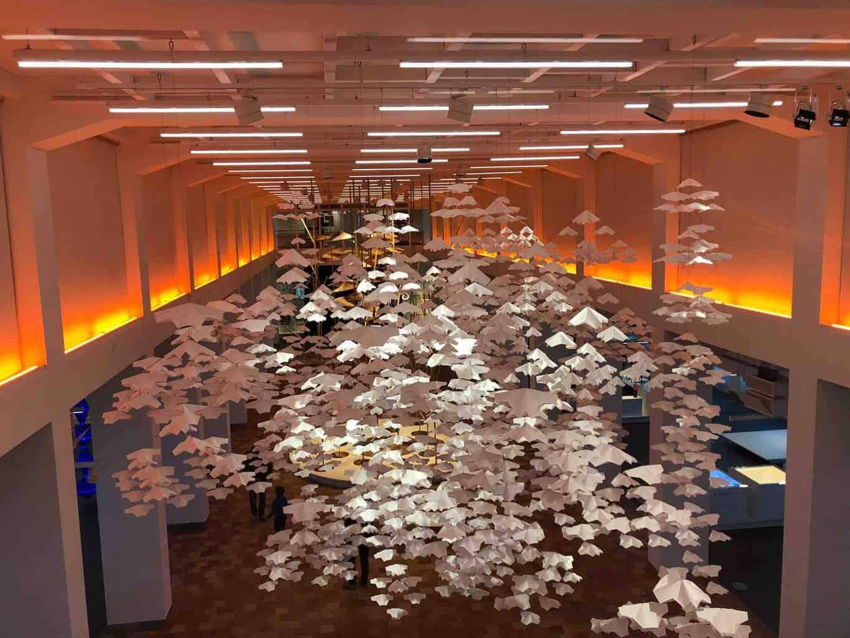 Museum für Gestaltung – Zurich Design Museum