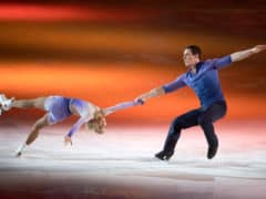 Opening Night of Art On Ice Zurich 2018 – The Original