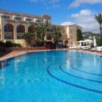 Sunshine, Sport and Relaxation at La Manga Club Spain