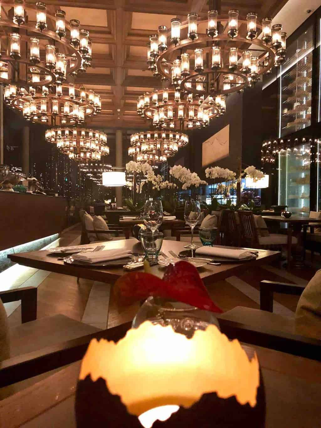 The Chedi Andermatt: Swiss Alpine Luxury And Asian Zen