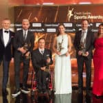 Credit Suisse Sports Awards 2017