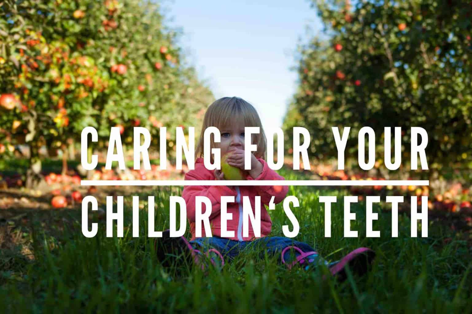 Top Tips for Caring for Your Children's Teeth in Zurich