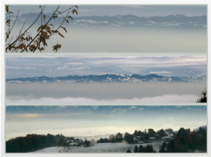 Views across the Greifensee © newinzurich.com