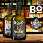 BOAR GIN – A Gin Sensation from the Black Forest