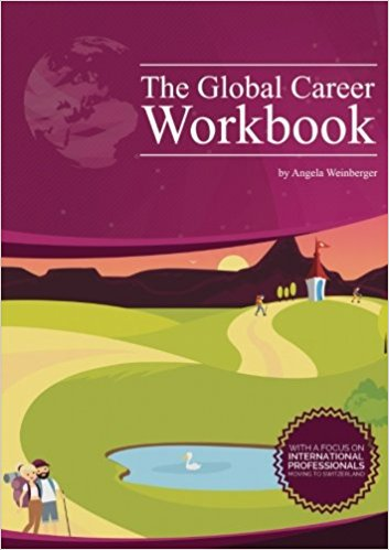 Angela Weinberger Expat book