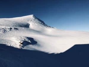 Skiing in Arosa Lenzerheide